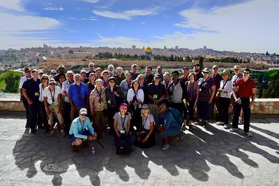 Israel 2018 Trip - Charles Moman Images