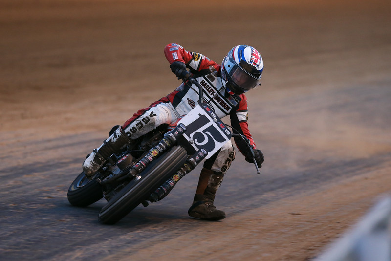 Indy Mile 2014