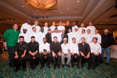 September 30th, 2010 The 14th Annual Signature Chefs and Wine Extravaganza for the March of Dimes