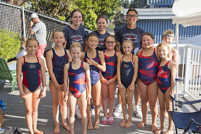 2021.07.23 - 8 & Under A Champs