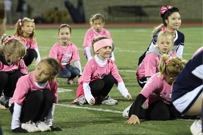 Mini Cheer Camp 2012
