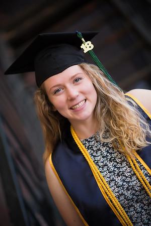 Kadie's 2018 CSUMB Grad Portraits