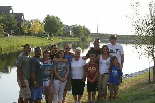 Smithgeraldaway Family Photos