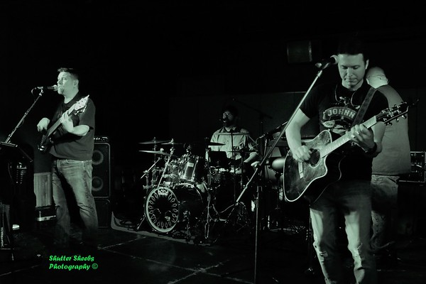 Fabulous Rugburns at Stone Toad 11-16-2018