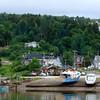 Bay of Fundy, New Brunswick - 1