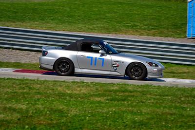 2021 SCCA Pitt Race Aug TT Silver 717 S2000
