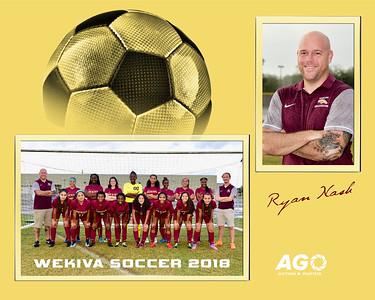 Wekiva Soccer 2018