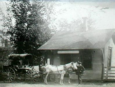 WLC website - post office