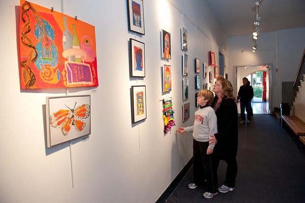 2011 GAPC Day Art Show
