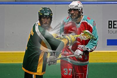 9/19/2015 - Australia vs. Turkey - Tsha'Hon'nonyen'dakhwa' , Onondaga Nation Territory (Onondaga Nation Arena, Nedrow, NY) - Photographer Larry Palumbo