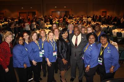 2017 Alabama School Nutrition Assoc. Conference