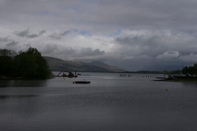 Scotland 20140506 - Loch Lomond