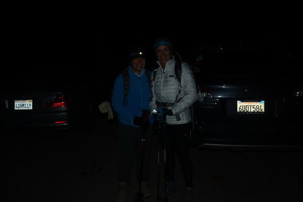 Mt. Langley October 7, 2014