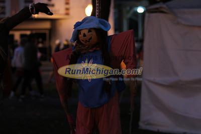 Miscellaneous - 2013 Wicked Halloween Run