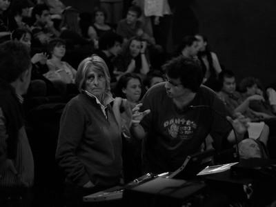 Kontact Sonores 2011 Conservatoire et Off Aproport