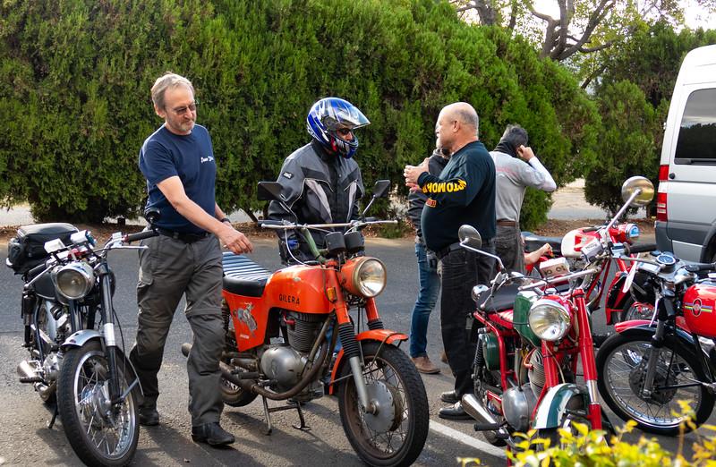 No wait... that's not my bike
