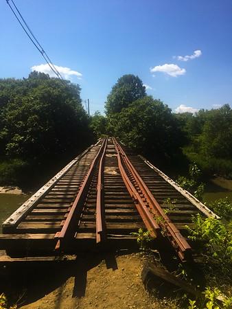Eastern Railroad, Peabody