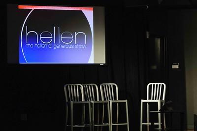 Helen D Generous
