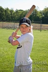 Rhinebeck Little League 2012