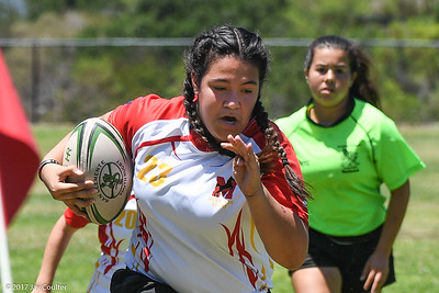 Mustangs Torrey 7s Tournament 6/17/2017