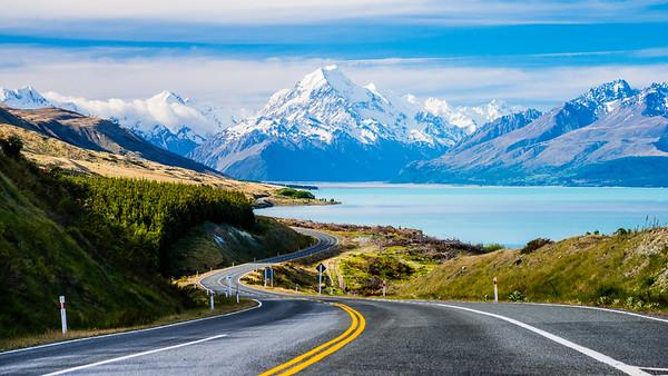 Oceania | New Zealand