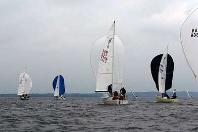 2013 Nepean One-Design Regatta