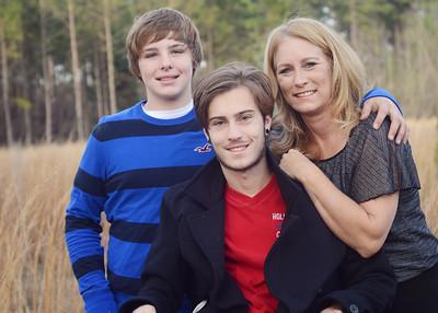Shaie, Ryan & Bailey