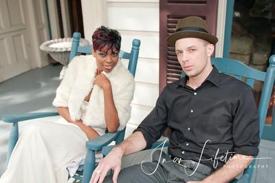 Jade and Rob