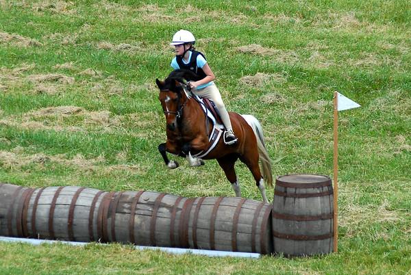 Beech Grove X-Country 2008