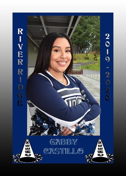 Gabby Castillo