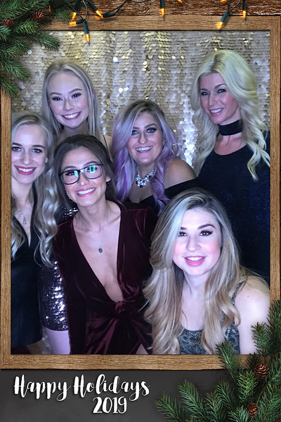 Delta Grand Largest Small Office Party 2019