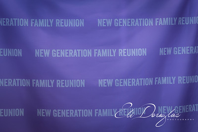 New Generation Family Reunion 2016