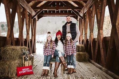 "Lane Family ""Christmas"""
