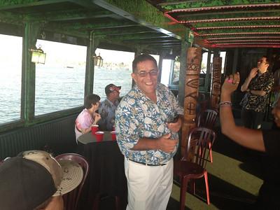 A2A Tiki Boat Dance
