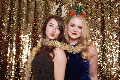 Walkme Holiday Party 2018
