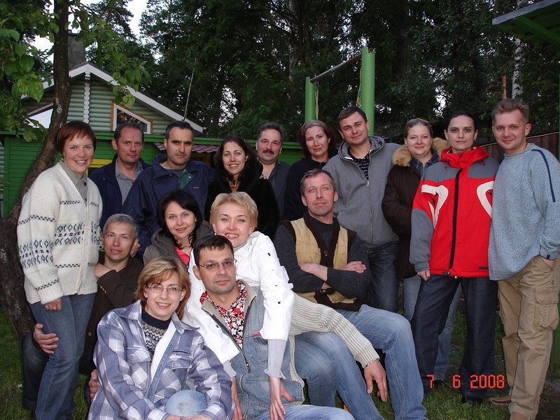 2008-06-07 ДР Князевых на даче с Тительман 24.JPG