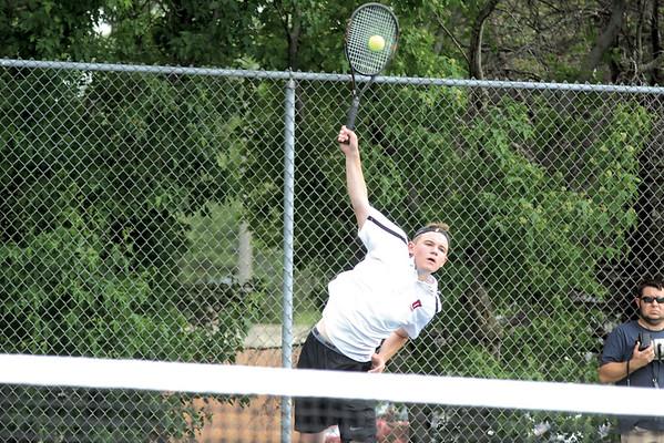 State Tournament- Rhett Peters (Union)