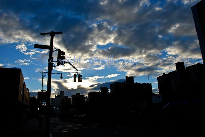 Brooklyn October mornig on Myrtle.jpg