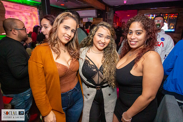 2-1-2020 Socialize Saturdays @social59nj