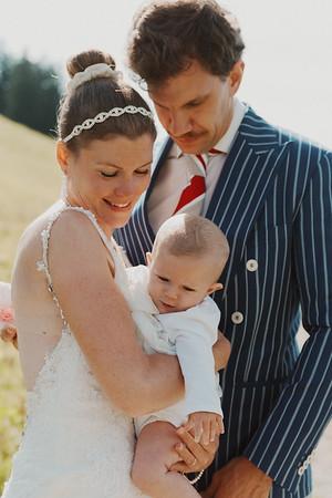 K&W - 4 ans de mariage - Fabien Deletraz