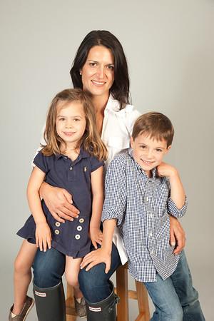 2011San Francisco Day Family Photo
