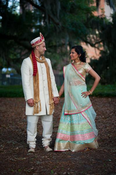 Mudhu & Ravi