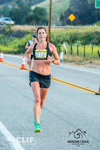 M2B 2018 Half Marathon
