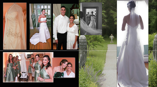 Jamie and Sean Wedding Album