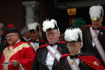 Red Mass 2007