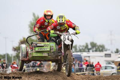 Motocross Hasselt 2015