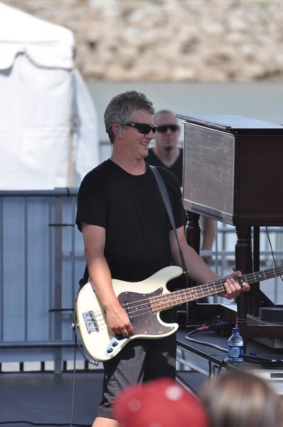 2009 CMA Fest - Riverfront - Nashville
