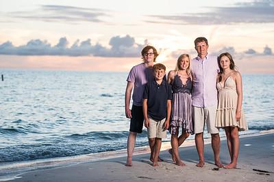 Stephanie White Sullivan Family / June 3, 2021