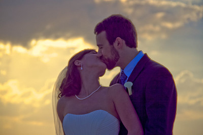 The Beal Swanson Wedding