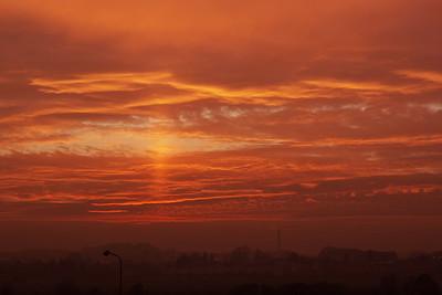 Obloha listopad 2015